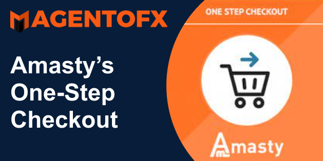 Amasty's One-Step Checkout