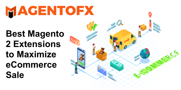 Best Magento 2 Extension For Ecommerce Sale