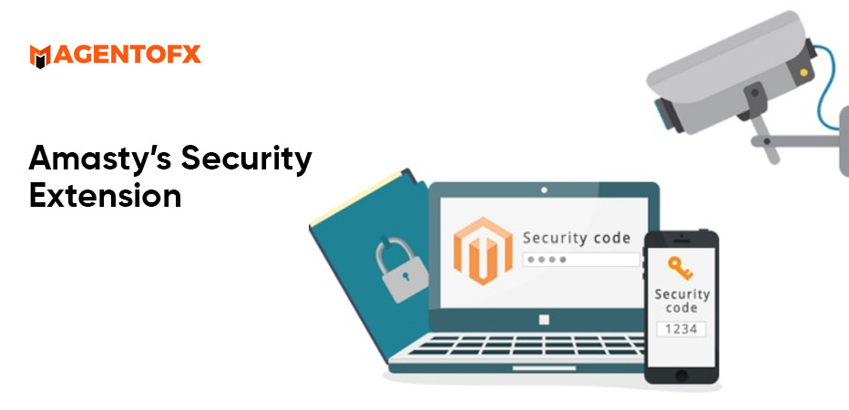 Amasty Security Extension
