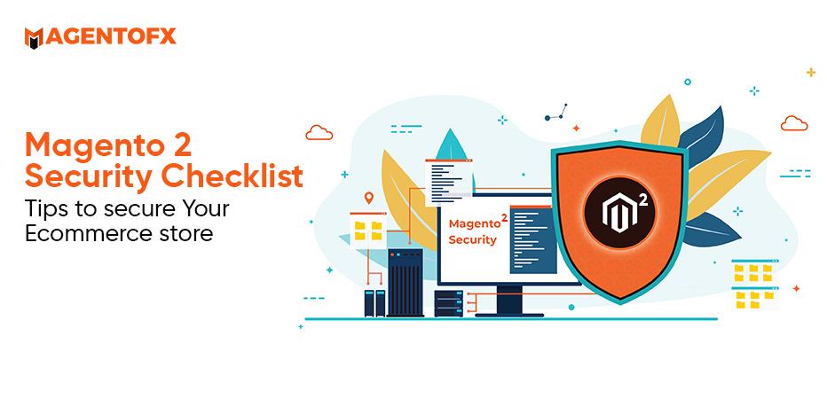 Magento-2-Security-Checklist