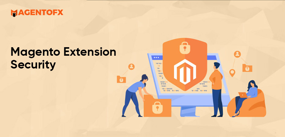 magento extension security