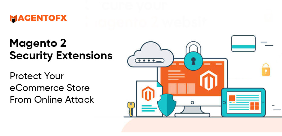 Magento 2 Security Extensions