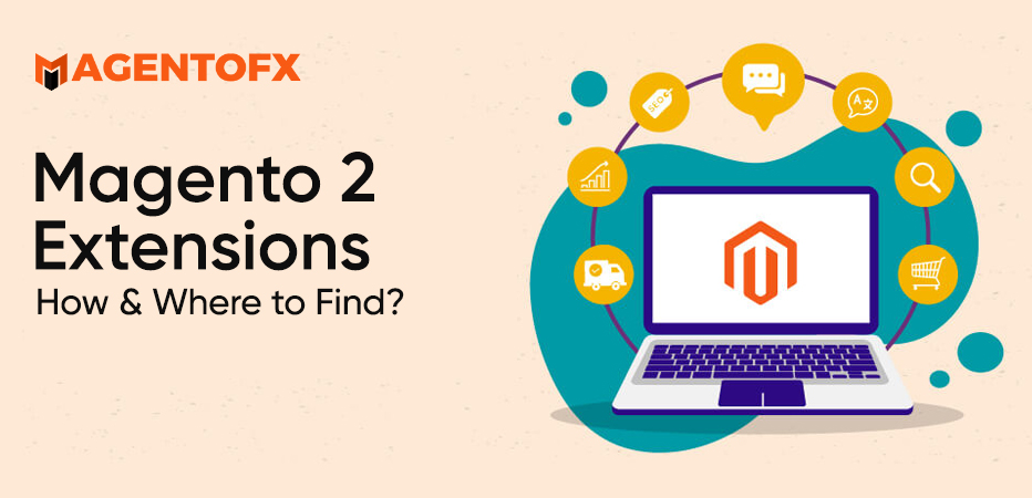 Magento 2 Extensions - How & where to find