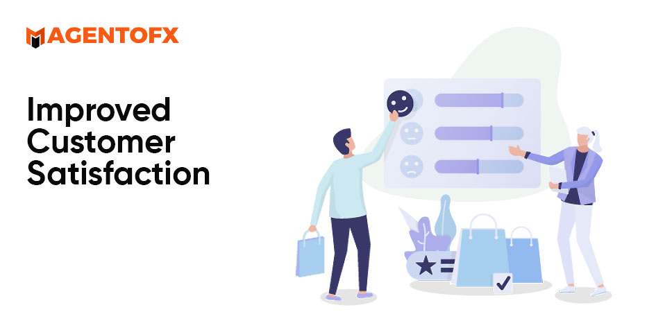 customer satisfaction with magento 1 to 2 migration